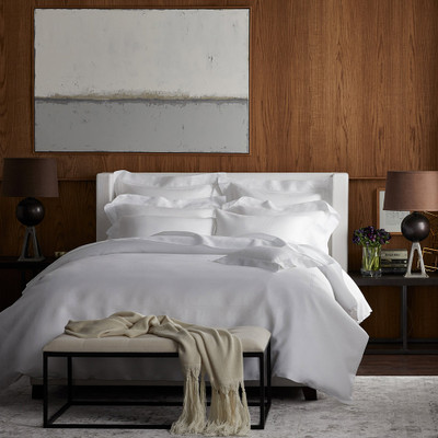 Courtrai Luxury Italian Bedding Collection By Scandia Home