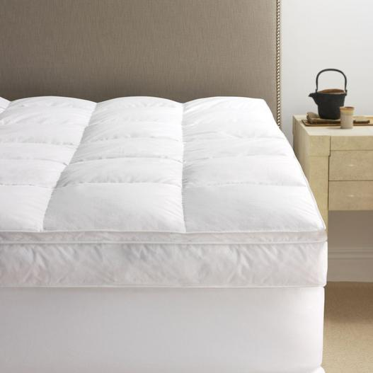 Pillowtop Featherbed Scandia