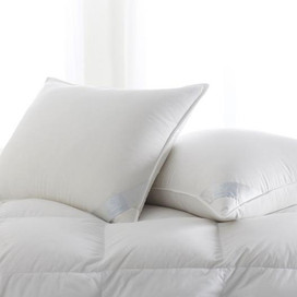 Scandia Down Sleep Pillows