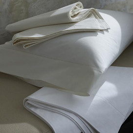 Classic Natural Percale