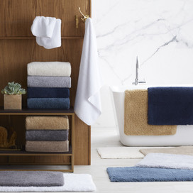 Towels & Bath Rugs